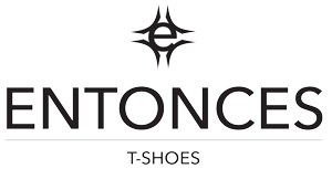 entonces logo - Entonces T-Shoes