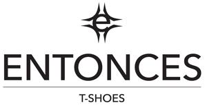 entonces logo - Entonces T-Shoes