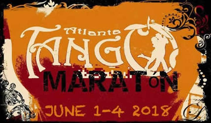 Atlanta Tango Marathon - Events