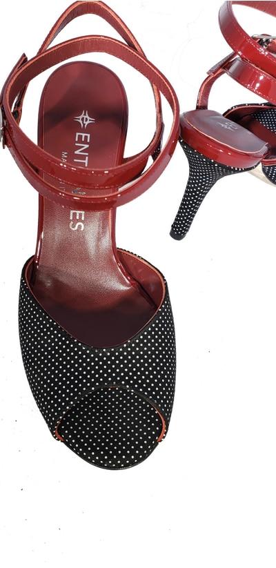 Entonces Tango Shoes- TangoTana, Tango Shoes Made in Italy