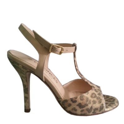 Naima Leopard -Entonces tango shoes - Made in Italy - TANGOTANA, jpg 39 KB