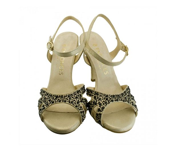 Tango Shoe for women, jpg 233 KB