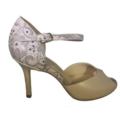 Entonces tango shoes for women