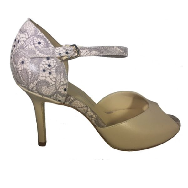 tango shoes 1 600x600 - Gioia Pink
