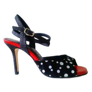 tango shoe for women, jpg 24 KB