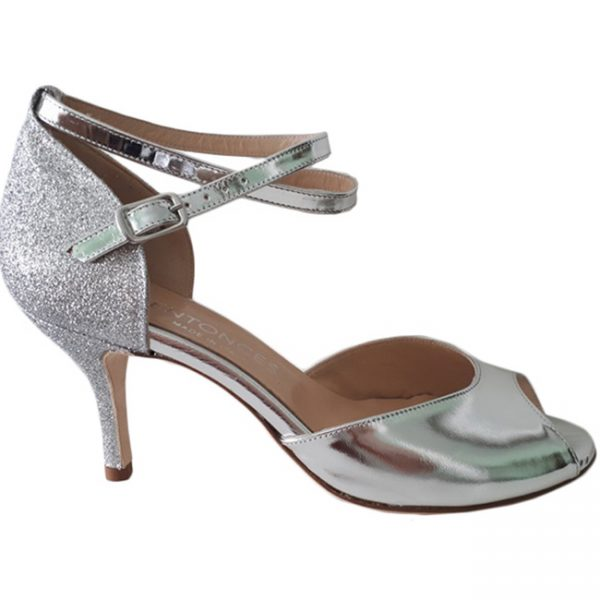Allegria argento 01 1 600x600 - Entonces T-Shoes