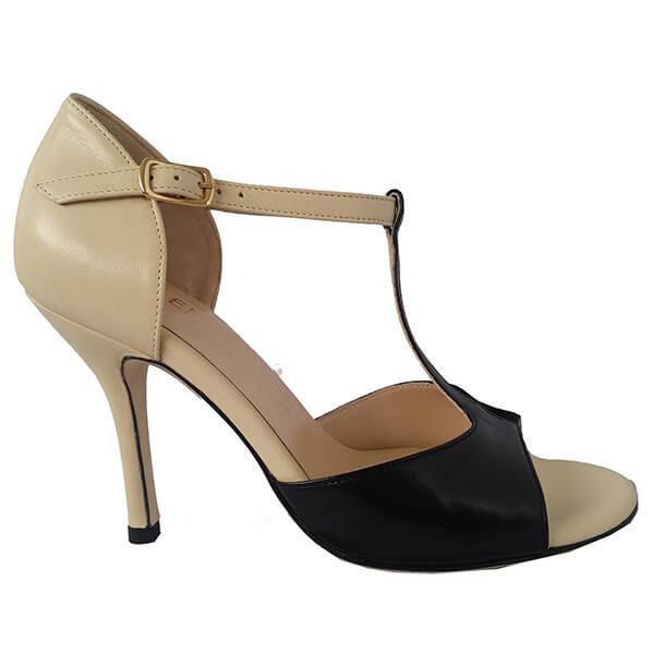 Tango Shoe for women, jpg 18 KB