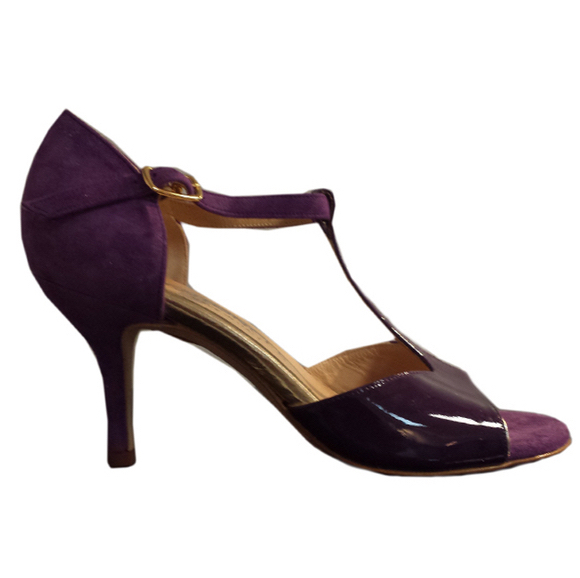 dafne viola01 3 - Entonces T-Shoes