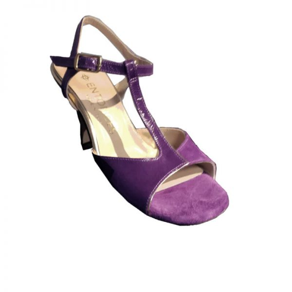 purple tango shoe for women, jpg 21 KB