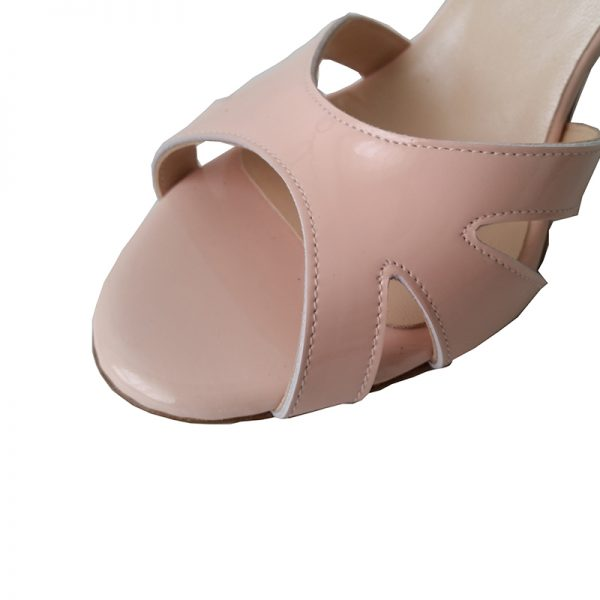 Tango shoe for women, jpg 156 KB