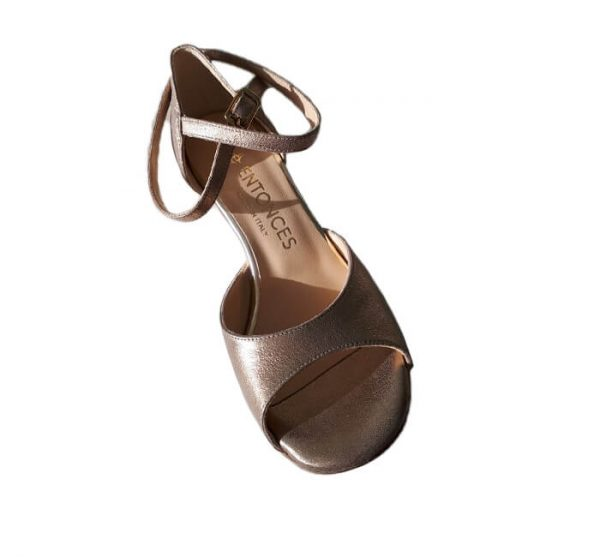 tango shoe for women, jpg 19 KB