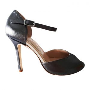 Tango shoe for women, Made in Italy, jpg 166 KB