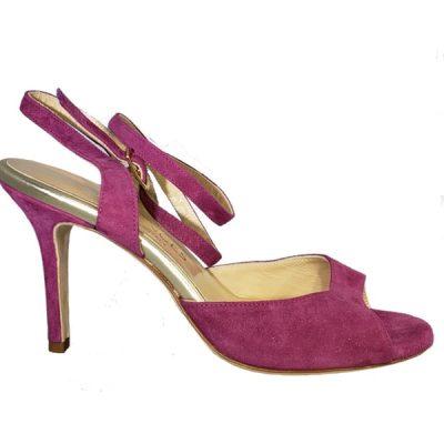 entonces, tango she, sandal, tangotana