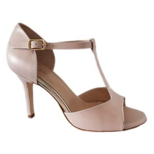 Tango shoe for women, Made in Italy, jpg 157 KB