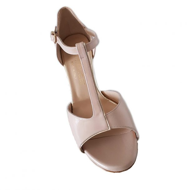 Tango shoe for women, Made in Italy, jpg 143 KB