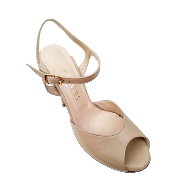 Tango shoe for women. Made in Italy, jpg 172 KB