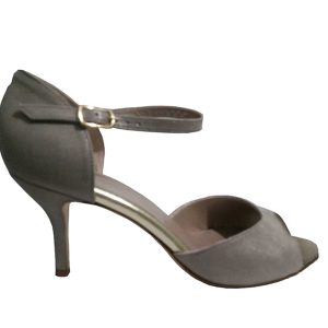 Tango Shoe for women. Gioia Lama. Made in Italy, jpg 106 KB