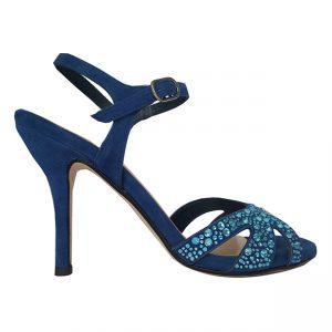 Tango Shoe for women, jpg 160 KB