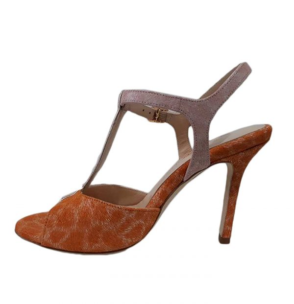 Tango Shoe for Women, Made in Italy, jpg 169 KB