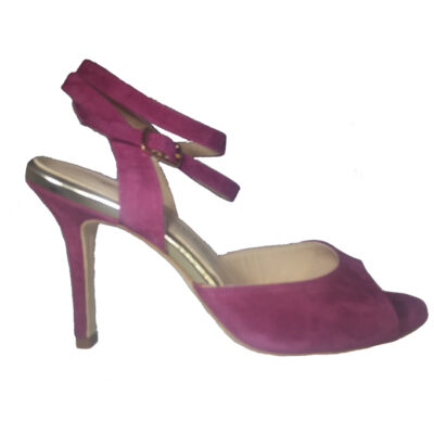 Tango Shoe for women, jpg 153 KB