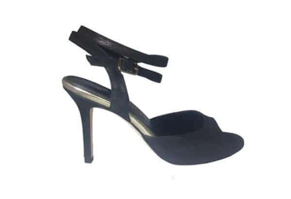 tango shoe open heel, jpg 85 KB