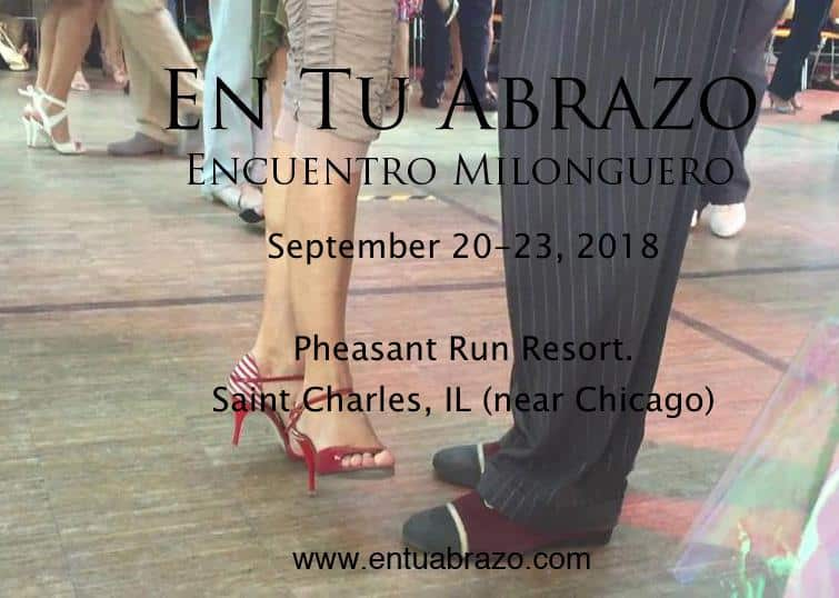 encuentro chicago Sep 2018 - Home