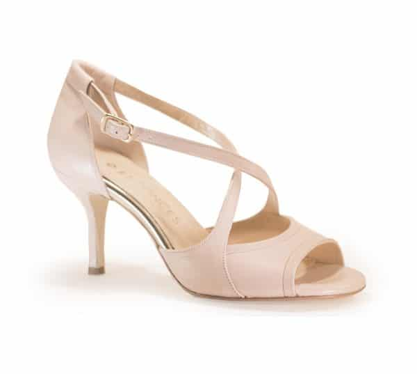 nude tango shoe, made in Italy, jpg 120 KB