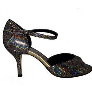 tango shoe, made in Italy, black, jpg 191 KB