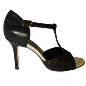 tango shoe made in Italy, jpg 120 KB