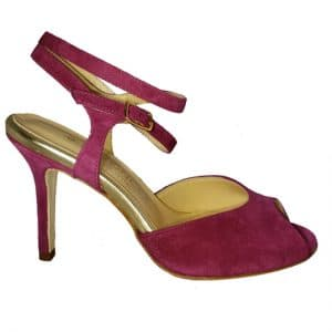tango shoe made in Italy, jpg 157 KB