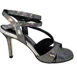shiny tango shoe for women, jpg 38 KB
