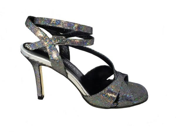 shiny tango shoe for women, jpg 38 KB