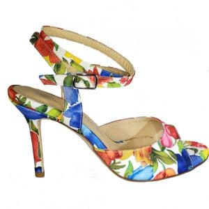 tango shoe made in Italy, jpg 34 KB