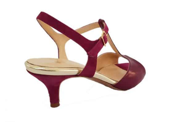 low heel tango shoes, jpg 9 KB