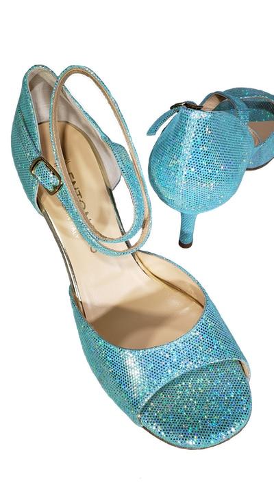 tango shoe, blue, jpg 69 KB