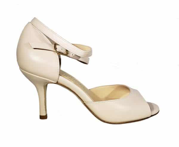 tango shoe, nude, jpg 11 KB