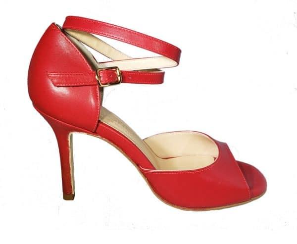 yovals. tango shoes, closed heel cage, entonces, tangotana, jpg 38 KB