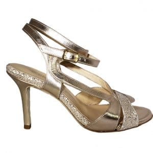 tango shoes shiny gold, made in italy, jpg 39 KB