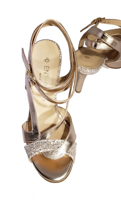 tango shoes shiny gold, made in italy, jpg 210 KB