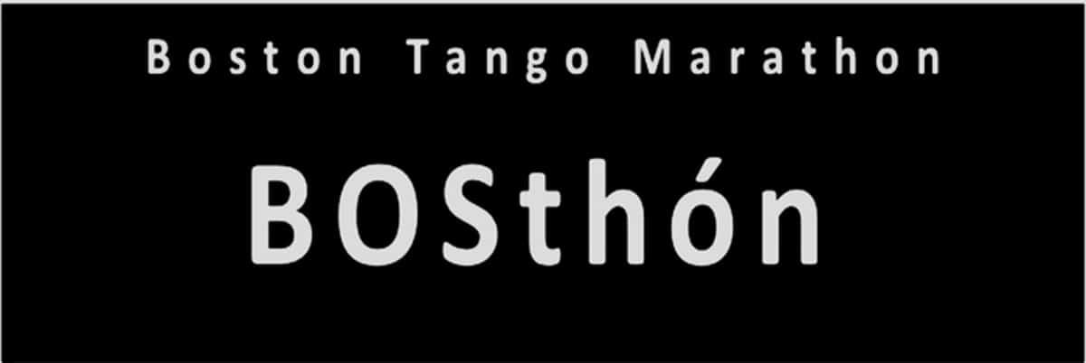 Bosthon Tango Marathon 2020 1 - Events
