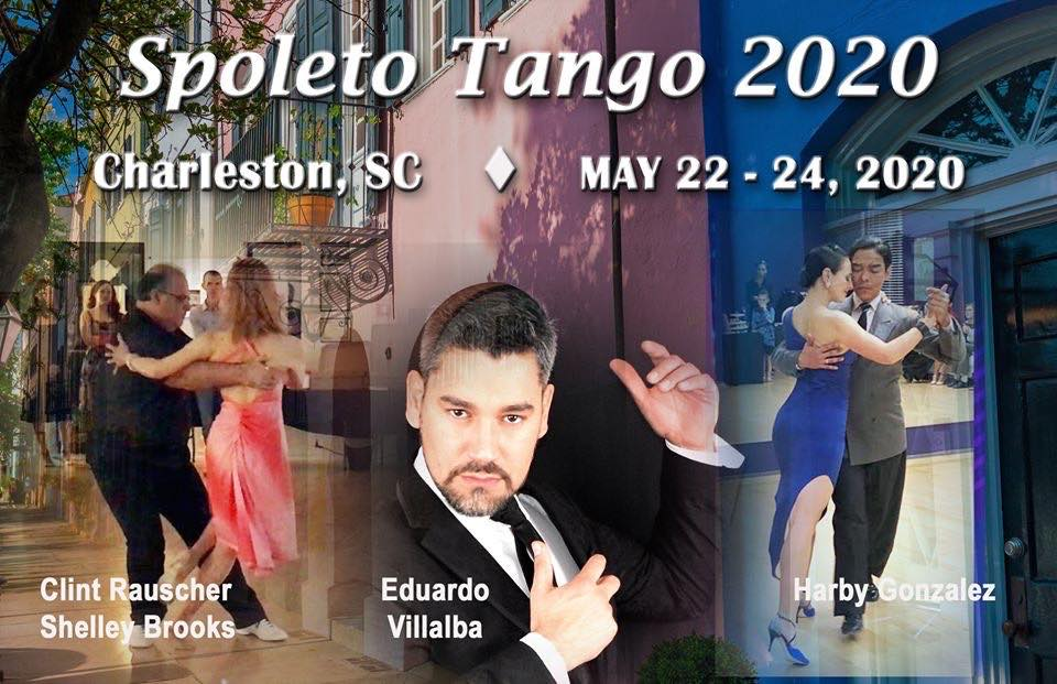 Charleston SC 2020 - Events