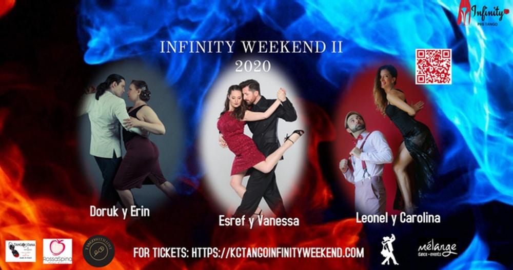 KC Infinity Tango Weekend 2020 1 - Events