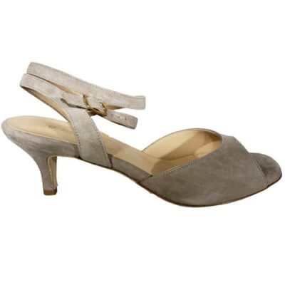 low heel neutral tango shoe, jpg 27 KB