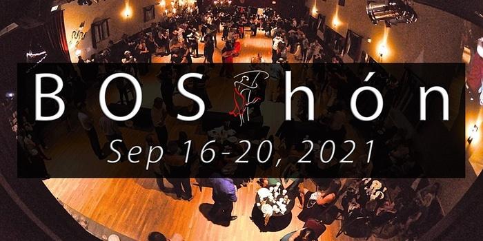 Bosthon tango Marathon - Home
