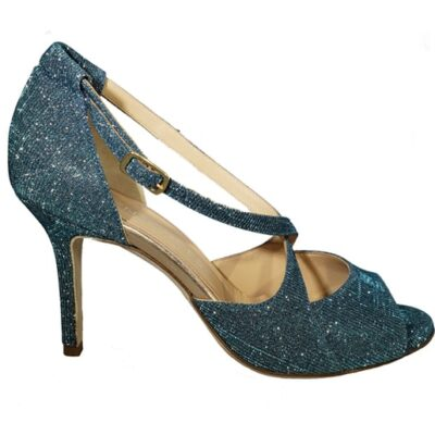 TangoTana. Entonces Tango Shoes