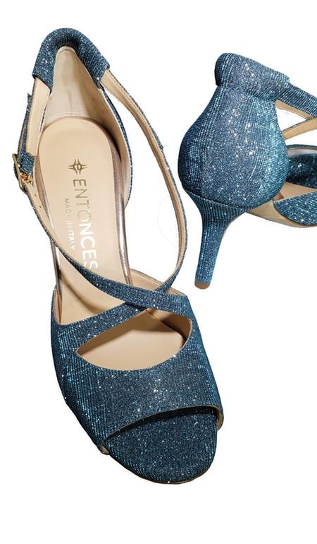 TangoTana. Entonces Tango Shoes