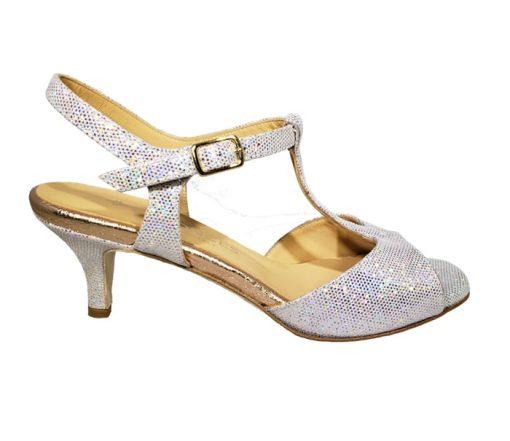 Low heel tango shoe. Entonces, 36 jpg KB