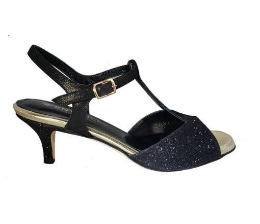 Low heel tango shoe. Entonces. jpg 19 KB