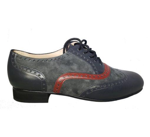 men's tango shoe, Entonces, tangotana, jpg KB 39