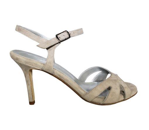 Tango shoe, Entonces, Made in Italy, TangoTana, jpg 17 kB